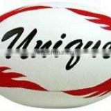 Trainer Rugby Ball