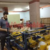 High Speed High output Balloon Printing Machine