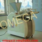 automatic and electric power source Dough divider and rounder