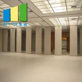 OEM ODM Ballroom Operable Sliding Partition Walls Soundproof Folding Door Banquet Hall