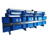 Good quality Steel Sheet Hydraulic Plate Shear Machine Price