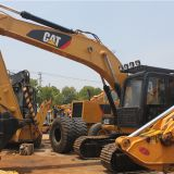 USED  CAT 320D  CRAWLER  EXCAVATOR  FOR  SALE