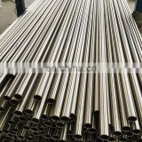 3 mm diameter stainless steel pipe and tube