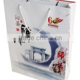 2012 Promotional Paper Shopping Bag