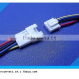 factory custom electric Yeonho 2.5mm pitch connector wire harness