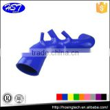 factory price pure made auto accessories silicone radiator hose in cooling system