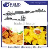 2015 Hot sale new condition Doritos tortilla chip production line                                                                         Quality Choice                                                     Most Popular