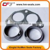 Engine parts Exhaust pipe gasket