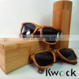 DIY Trend of Fashion Handmade Wood Frame Sunglasses Special Zebra Wood Glasses                                                                         Quality Choice
