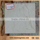 High Quality Popular Natural Stone Crema Marfil Spain Marble