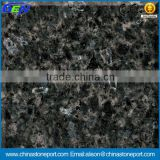 High Quality Polished Norway Haizhu Blue Granite Tile