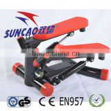 Christmas gift body shaping stepper with good quality