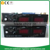 Intelligent CNC AC to DC Power Supply