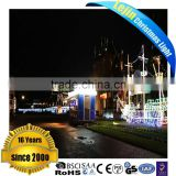 Brand new yellow super bright led rope lights With CE certificate event decoration