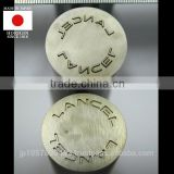 High quality and High-precision japanese pill punch press die and metal marking stamp, Various type of design also available