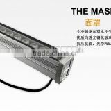 36W led wall washer lighting with CE,ROHS