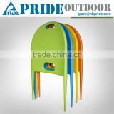 Beach Chairs Wholesale New Outdoor Backrest Lightweight Plastic Beach Chair                                                                         Quality Choice