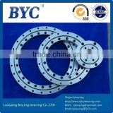 XU080149 Crossed Roller Bearings (101.6x196.85x22.22mm) High quality Axial radial load bearing Harmonic gear bearing