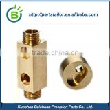 BCK0062 Brass Parts brass turned Parts components