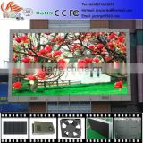 RGX portable curved indoor rental display P7/8/10 LED panel/LED video curtain/LED flexible video curtain display