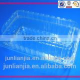 Food grade cheapest plastic bakery products packaging                                                                         Quality Choice