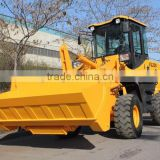 ZL18 1.8ton mini wheel loader/1.8ton wheel loader with road sweeper/pallet fork wheel loader/loading machine/ZL918 mini loader