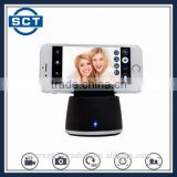 Selfie Robot Monopod for Smart Phone with Bluetooth Connection to Take Photo Auto Tracking 360 Degree