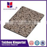 Alucoworld target home sheets aluminium composite panel acp panels