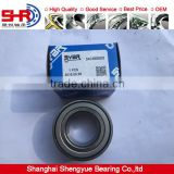 SYBR or OEM Japan bearing car NSK brand front wheel hub bearing DAC306500264 wheel bearings
