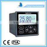 Water treatment instrument ph ec meter