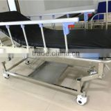 Luxurious medical Hydraulic Emergency Stretcher hospital ambulance stretcher trolley