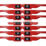 wholesale promotional colorful fireworks 3D glasses                                                                         Quality Choice