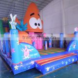 Custom Inflatable <b>Children</b> <b>Playground</b> <b>Children</b> <b>Outdoor</b> <b>Playground</b>