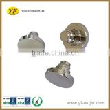 High Quality Non-Standard Stainless Steel, Aluminium, Steel Screws Bolts Rivets, Insert Rivets