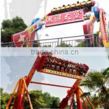 Cool Amusement Rides Sinorides Top Spin Rides Space Travel Hurricane Ride