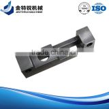Chinese factory customize high precision CNC connecting rod bolt