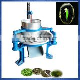 Dehydrated Tea rubbing machine, Orthodox black Tea leaf rolling machine for tea processing                                                                         Quality Choice