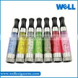 WELLECS Most popular electronic cigarette clearomizer ego k electronic cigarette e-cig ce4 ce4+ ce5 ce5+ ce6