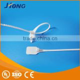 Shipping From China Reasonable Price Nylon Cable Tie Tag