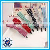 Cheap wholesale elegant little girl baby elastic hair band