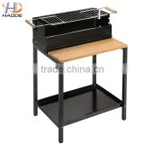 Multi-functional Vertical Charcoal Japanese bbq grill