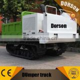 2015hot sale Gorden supplier high quantity crawler track truck /mini crawler loader/chinese farm tractors