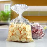 transparent bio degradable potato chips pp clear bag plastic packaging bag for food
