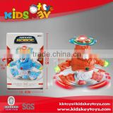 new product dancing Electric toy battery operated toy robot