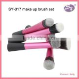 cute pink make up brushes beauty makeup brush                                                                         Quality Choice