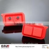 Hot sale good touch feeling OEM Conductive Silicone button