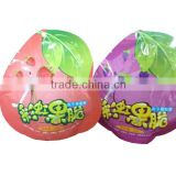 China Alibaba fruit juice packaging bag/top quality jelly fruit juice plastic bag /capri sun fruit juice pouch