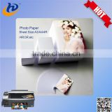 300gsm A3 A4 Wholesale Photo Paper/Inkjet Photo Paper/Glossy Photo Paper                                                                         Quality Choice