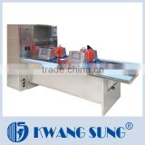KS-8 Goose Down Filling Machine / Automatic Filling Machine                                                                         Quality Choice                                                     Most Popular