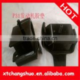 Mack parts Rubber Rear $Engine Mount$ generator vibration damper